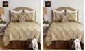 C&F Home Sabi Sands Twin 2 Piece Quilt Set