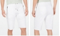 INC International Concepts INC Men's Remix Knit Shorts, Created for Macy's