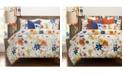 Siscovers Modern Meadow 6 Piece King Luxury Duvet Set