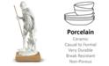 Lladro Mahatma Gandhi 150th-Anniversary Figurine