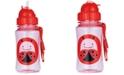Skip Hop Ladybug Zoo Straw Bottle