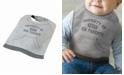 Lillian Rose Property of Parent Baby Bib