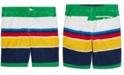 Polo Ralph Lauren Big Boys Straight-Fit Polo Prepster Cotton Shorts