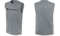 Champion Men's Double Dry Sleeveless T-Shirt