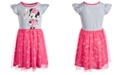 Disney Toddler Girls Minnie Mouse Tutu Dress, Created for Macy's