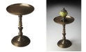 Butler Specialty Butler Orleans Metal Accent Table