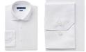 Vince Camuto Men's Slim-Fit Stretch Solid Dress Shirt