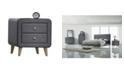 Acme Furniture Valda Nightstand