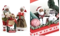 Department 56 Possible Dreams Santa Wrapped and Ready Figurine