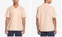 DKNY Men's Mini Stars Printed Shirt