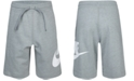 Nike Toddler Boys Alumni Shorts
