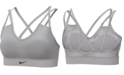 Nike Indy Dri-FIT Strappy-Back Light-Support Sports Bra