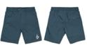 Volcom Big Boys Deadly Stone Shorts