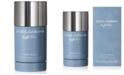 Dolce & Gabbana DOLCE&GABBANA Men's Light Blue Pour Homme Deodorant Stick,  2.4 oz