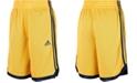 adidas Little Boys Mesh Shorts
