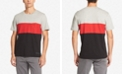 DKNY Men's Interlock Colorblocked T-Shirt