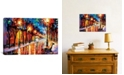 """iCanvas Contemplation by Leonid Afremov Gallery-Wrapped Canvas Print - 18"""" x 26"""" x 0.75"""""""