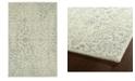 Kaleen Montage MTG09-01 Ivory 2' x 3' Area Rug