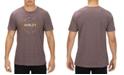 Hurley Men's Siro Bow Tie Logo Graphic T-Shirt
