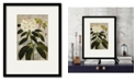 """Courtside Market Treasures of The Earth I 16"""" x 20"""" Framed and Matted Art"""