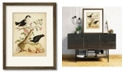 "Courtside Market Natural Habitat I 16"" x 20"" Framed and Matted Art"