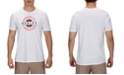 Hurley Men's Industry Logo Graphic T-Shirt