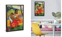 """iCanvas Nafea Faaipoipo by Paul Gauguin Gallery-Wrapped Canvas Print - 40"""" x 26"""" x 0.75"""""""