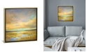 iCanvas Morning Sanctuary by Sheila Finch Gallery-Wrapped Canvas Print