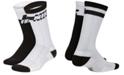 Nike Big Boys 3-Pk. Dri-FIT Everyday Comfort Crew Socks