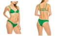 Kendall + Kylie 2 Piece Cage Swimsuit
