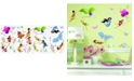 York Wallcoverings Disney Fairies Peel and Stick Wall Decals
