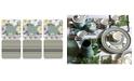 Portmeirion Atrium Coasters, Set of 6