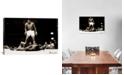 "iCanvas Muhammad Ali vs. Sonny Liston, 1965 by Muhammad Ali Enterprises Wrapped Canvas Print - 40"" x 60"""
