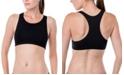 Elita Essentials Cotton Stretch Sports Bra