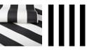 Graham & Brown Graham Brown Monochrome Stripe Wallpaper