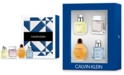 Calvin Klein Men's 4-Pc. Eau de Toilette Gift Set