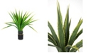 """Vintage Home 48"""" Real Touch Agave Plant"""