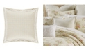"""Piper & Wright Jackie 18"""" Square Decorative Throw Pillow"""