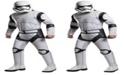 BuySeasons Star Wars The Force Awakens Men's Deluxe Stormtrooper Costume