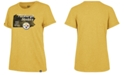 '47 Brand Women's Pittsburgh Steelers State Love T-Shirt