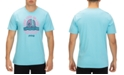 Hurley Men's Respect The Swell Premium Logo Graphic T-Shirt