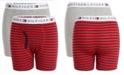 Tommy Hilfiger Little & Big Boys 2-Pk. Boxer Briefs