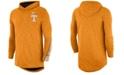Nike Men's Tennessee Volunteers Hooded Sideline Long Sleeve T-Shirt