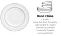 Vera Wang Wedgwood Dinnerware, Moderne Rim Soup Bowl