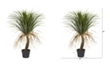 Nearly Natural 3' Molina Artificial Plant