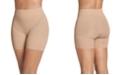 Jockey Women's Slimmers Breathe Mid-Rise Mid-Length Shorts 4238