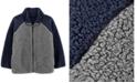 Carter's Toddler Boys Colorblocked Fleece Jacket