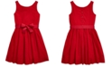Polo Ralph Lauren Big Girls Cotton Corduroy Dress, Created For Macy's