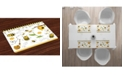 Ambesonne Collage Place Mats, Set of 4