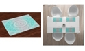 Ambesonne Place Mats, Set of 4